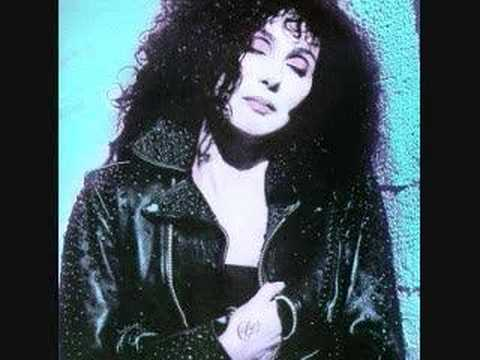 Cher - Give Our Love a Fighting Chance