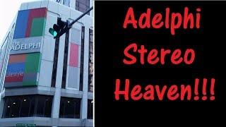 Travel - Stereo Heaven - Adelphi Singapore