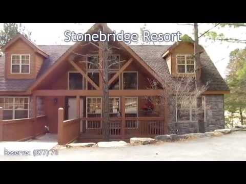 River's Creek - 4 Bedroom 4 Bath Cabin Rental Branson West MO