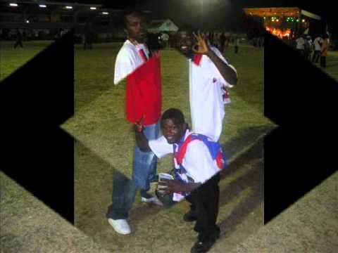 Carnaval Haiti 2011 Krezy Mizik Hnng