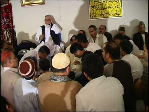 Mir Fakhrudin Agha In London 3 video
