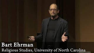 Video: Keeping Old Testament in the Bible benefits Christianity with historical roots and antiquity - Bart Ehrman