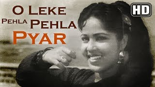 download lagu O Leke Pehla Pehla Pyar Part 1 & 2 gratis