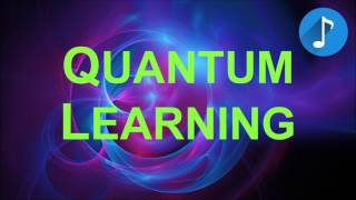 Quantum Learning Super Mental Power Accelerated Study Focus Monaural