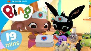 Coco | Compilatie van Bing | Video's voor kinderen | Bing Konijntje