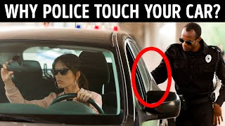 13 Secret Tricks Every Police Officer Uses