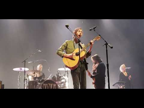 Download  Hozier - Would That I at London Palladium 1/10/19 Gratis, download lagu terbaru