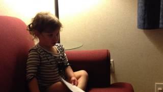 [Little miss bossy pants] Video