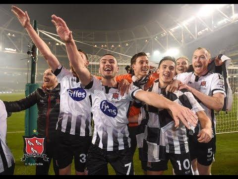 Dundalk FC - 2018 Goals