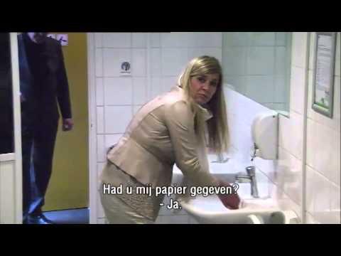 Bananasplit 2013 Aflevering 7 Maxima moet naar Toilet in dierenpark S04E07 21-04-2013