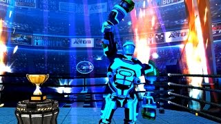 Real Steel Champions | FINAL TOURNAMENT | ATOMPRIME VS Asura NEW ROBOTS GAME (Живая Сталь)
