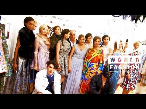 Festival Della Moda Russa