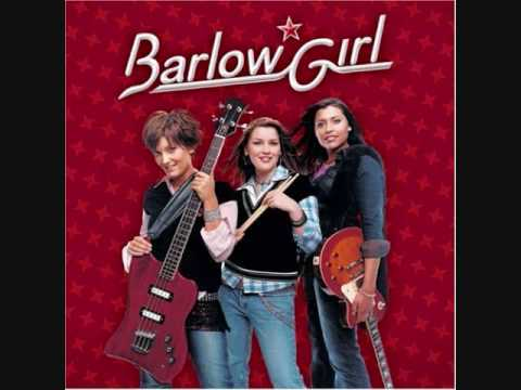 Barlow Girl - Clothes