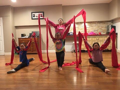 Larrikin Love - Ribbon Dance Mews