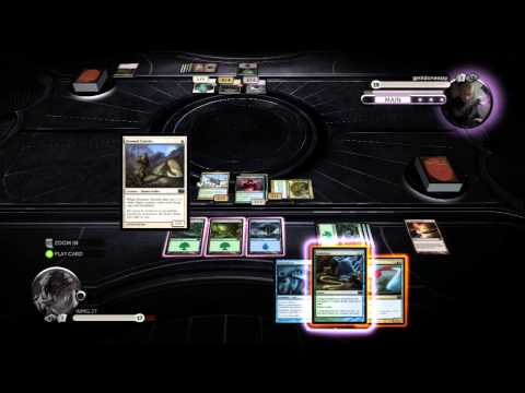 Win Or Bin - Sky & Scale - Game 8: WMG Magic 2013