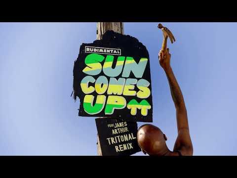 Rudimental - Sun Comes Up feat. James Arthur [Tritonal Remix]