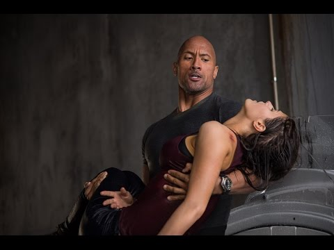 SAN ANDREAS: Watch 8 Clips from the Dwayne Johnson Disaster Film