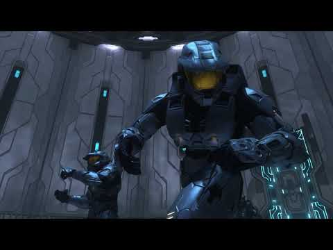 Red vs Blue : Season 10 Episode 21