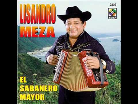 que se vaya el amor  Lisandro Meza