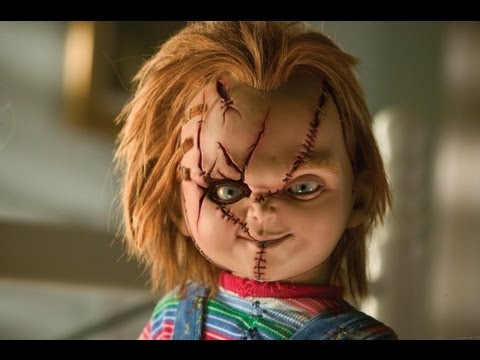 CHUCKY Vs. LEPRECHAUN - AMC Movie News