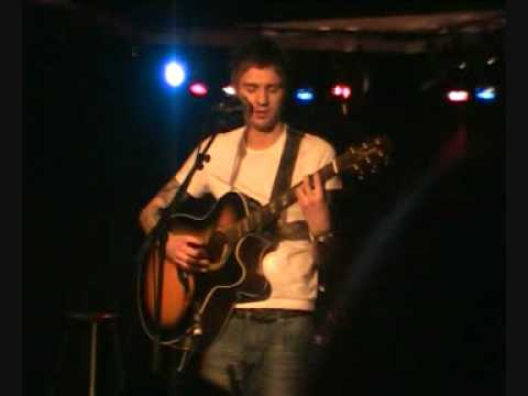 Luke Pickett - Until the end of time (Justin Timberlake Cover)
