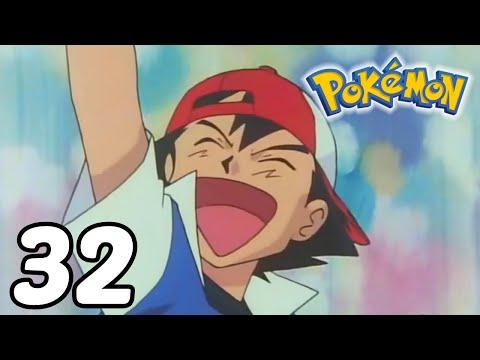 Pokémon Ash Gray #32 - Trois Matchs De Fou ! video