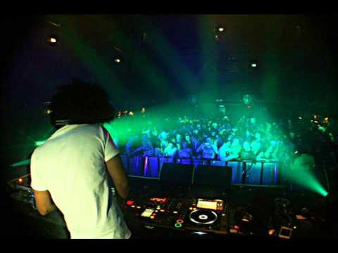 The Dream - Daily Dose Of Dubstep 2012