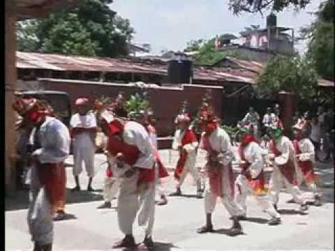 Horizontes Indígenas. Manifestaciones Culturales, 8º Festival de la Huasteca. Atlapexco, Hidalgo.