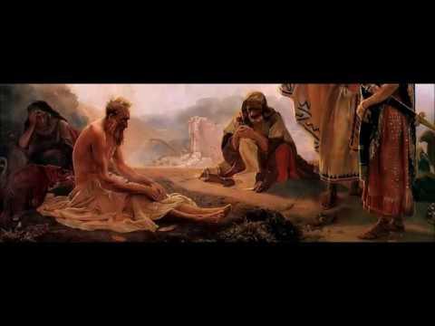 Bibellehre - Das Buch Hiob