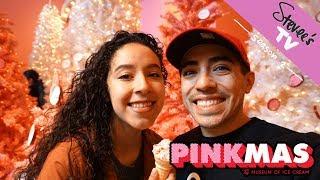 S2 Ep 11: Museum of Ice Cream PINKmas