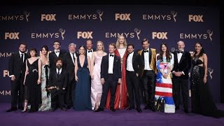 Game Of Thrones Wins Emmy For Best Drama At Emmys 2019