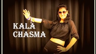 Kala Chasma Dance Video I Baar Baar Dekho I By Yuga