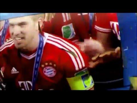 FIFA Club World Cup Morocco 2014 Intro