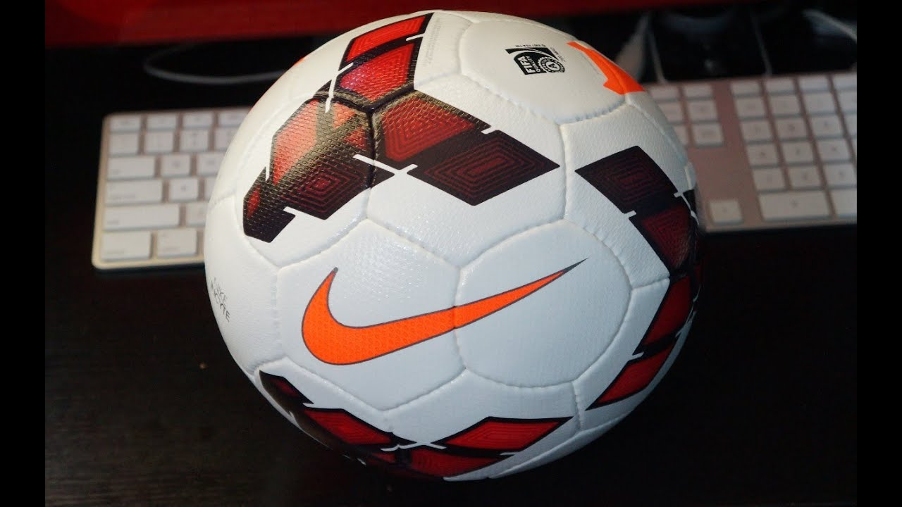 how to draw a nike soccer ball