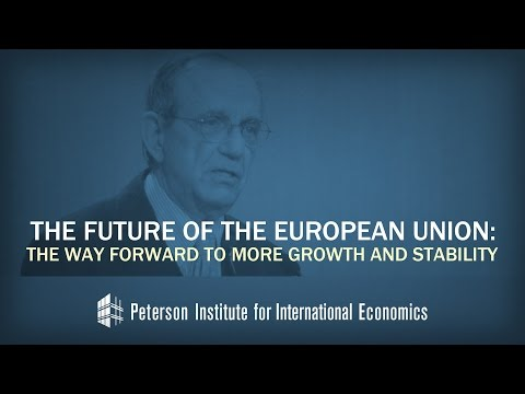 Pier Carlo Padoan: The Future of the European Union: The Way Forward to More Growth and Stability