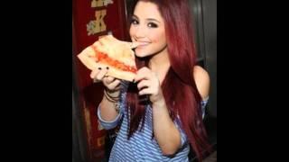 Watch Ariana Grande Stick Around video