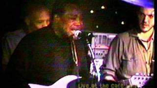 George Benson On Broadway Phenomenal Live Version
