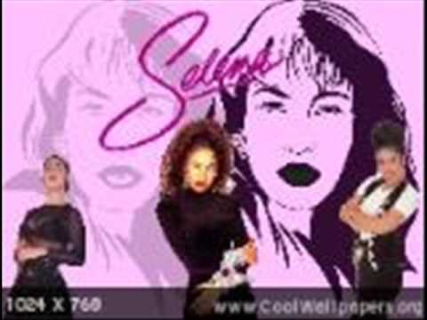 A Tribute To Selena Perez