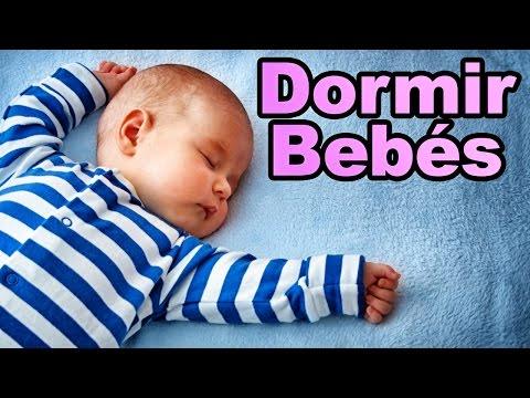 Musica para Dormir Bebés con Canciones de Cuna ? Con Letra ? Nanas #