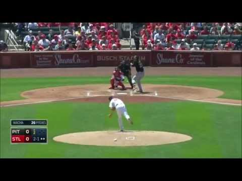 St. Louis Cardinals Highlights 2015 (Best in NL?) HD