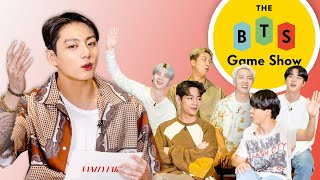 Download lagu How Well Does BTS Know Each Other?   BTS Game Show   Vanity Fair
