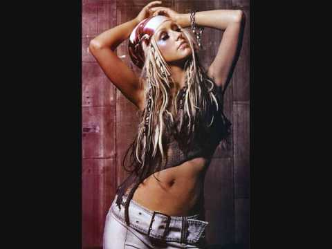 Dirty - Christina Aguilera Ft Redman - w/lyrics