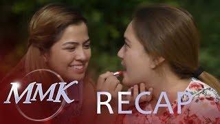 Maalaala Mo Kaya Recap: 'Red Lipstick' (Nita and Jona's Life Story)