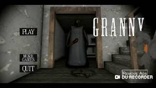 GRANNY HORROR GAME #2 - New 4th Game Over Scene (Version: 1.7.3)