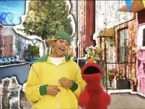 Chris Brown ft Elmo - See The Signs -6jhOUi59clM