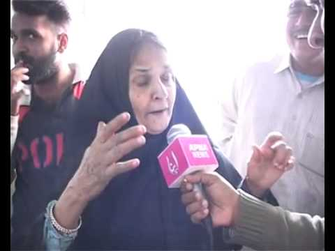 Funny old woman talking about current situation in pakistan very hilarious (u...