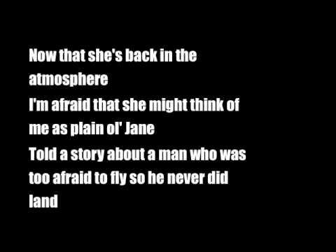 Train - Drops of Jupiter' Lyrics