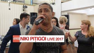 Niki Pitigoi - Colaj hore de banat si ardelene LIVE 2017 majorat Coco