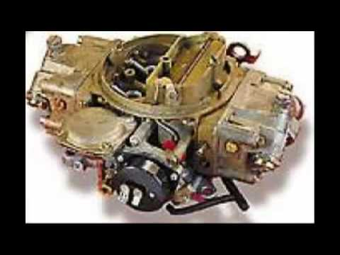 Tuning Holley Carb- Engineering A Street Rod.mp4