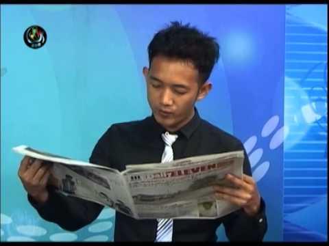 DVB -23-09-2014 သတင္းစာေပၚကဖတ္စရာမ်ား အပုိင္း (၂)